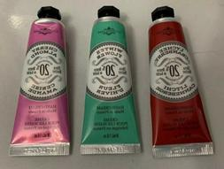 La Chatelaine 20% Shea Butter Hand Cream 3 Set Cranberry Win