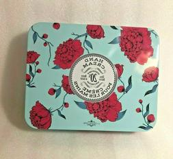La Chatelaine 20% Shea Butter Hand Cream Tin Gift Set Of 3 F
