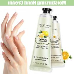 Plant Nourish Moisturizing Hand Cream Plant Extract Fragranc