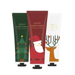 3pcs Christmas <font><b>Hand</b></font> <font><b>Cream</b></