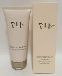 -417 Hand Cream Dry Cracked Skin Work Palm Essential Vitamin
