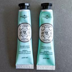4x La Chatelain Hand Cream Coconut Milk 0.5 fl oz Sealed!