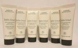 6 Aveda hand relief moisturizing cream creme set 0.85 oz 25