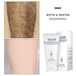 60g Hair Removal Cream Underarm Hand Leg Body Painless Smoot