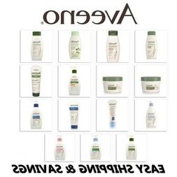Aveeno Skin Care Lotion Washes Body Yogurts EASY SHIPPING!!
