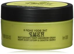The Body Shop Hemp Foot Protector, Paraben-Free Foot Cream,