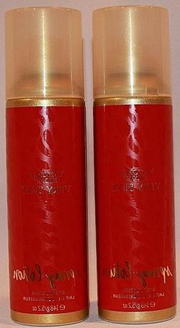 Victoria's Secret New! Limited-edition Spray Lotion