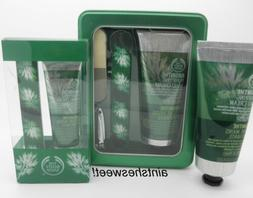 THE BODY SHOP Absinthe Purifying Hand Cream - You Choose