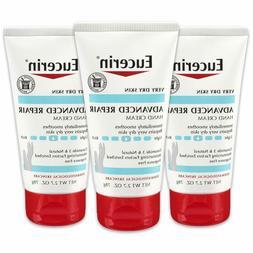 Eucerin Advanced Repair Hand Cream - Fragrance Free, Hand Lo