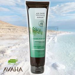 AHAVA Dead Sea Essentials Tea Tree Oil Hand Cream 150ml 5.1