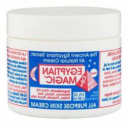 Egyptian Magic All Purpose Skin Cream 2 oz. Body Cream