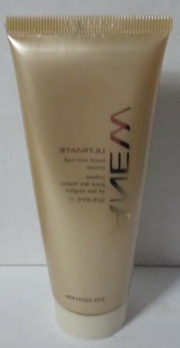 Avon Anew Ultimate Hand and Nail Cream SPF 15 New No Box