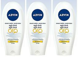 NIVEA Anti-Age Coenzyme Q10 Hand Cream Moisturizer Repair Fi