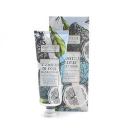ELLEN TRACY Apothecary Bergamot w/Shea Hand Cream ~ 3.38 oz