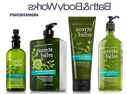 Bath & Body Works Aromatherapy Gift Set Eucalyptus Spearmint