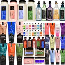 Bath & Body Works AROMATHERAPY Body Cream~Lotion~Wash~Scrub~