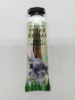 Bath & Body Works Hand Cream 1 oz Shea Butter Easter Chocola