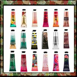 Bath & Body Works Hand Cream 1 oz / 29 ml Holiday & More!  Y