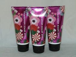Bath & Body Works Love Peace Peppermint Nourishing Hand Crea