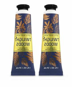 Bath AND Body Works-Twilight Woods Shea Butter Hand Cream -1