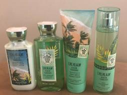 Bath & Body Works Waikiki Beach Coconut Ultra Shea Body Crea