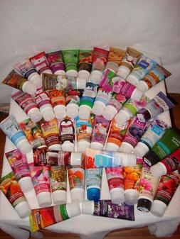 bath body works hand cream set your
