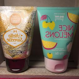 Perfectly Posh Big Fat Yummy Hand Creme - New & Retired & Ha