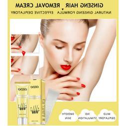 Body Hair Removal Cream for Hand Leg Armpit Hair Loss Depila