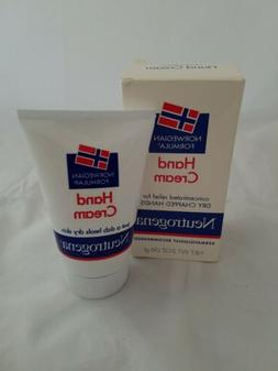 Brand new in box Neutrogena Norwegian Formula Hand Cream Ori