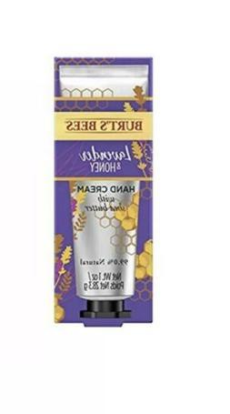 Burt's Bees Natural Lavender & Honey Hand Cream Shea Butter