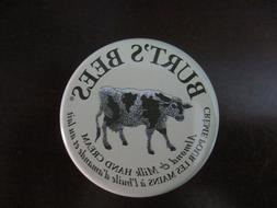 Burt's Bees Almond & Milk Hand Cream Travel Size - 0.25 fl