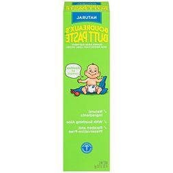 Boudreaux's Butt Paste Diaper Rash Ointment   With Natural A