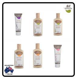Mt Retour Certified Organic Hair Care Conditoner Cream Shamp