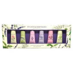 Crabtree & Evelyn 6-piece Mini Hand Lotion Gift Set 0.9 oz.,