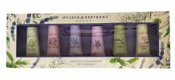 Crabtree & Evelyn 6-piece Mini Hand Lotion Gift Set 0.9 oz