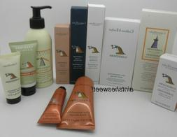 CRABTREE & EVELYN Gardeners Hand Care - Choose Your Favorite