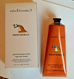 Crabtree & Evelyn Gardeners Hand Therapy Cream Lotion 3.5 oz