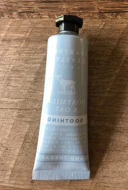 Crabtree & Evelyn Goatmilk & Oat Soothing Hand Therapy Lotio