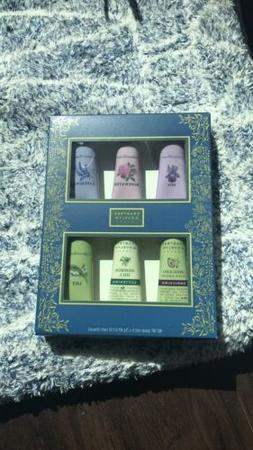 ❤️Crabtree & Evelyn Hand lotion gift set