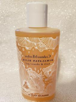 CRABTREE & EVELYN HIMALAYAN BLUE BATH AND SHOWER GEL 6.8 FL