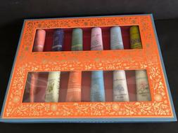 Crabtree & Evelyn Jubilant Hand Therapy Sampler lotion nice
