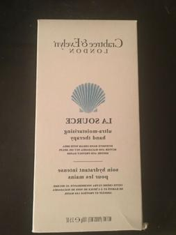 Crabtree & Evelyn LA Source Ultra Moisturising Hand Therapy