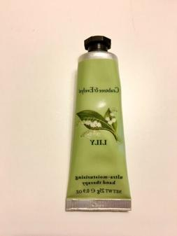 CRABTREE & EVELYN *LILY* HAND THERAPY MOISTURIZING HAND CREA
