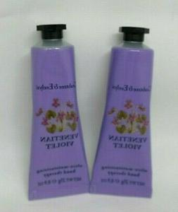 CRABTREE & EVELYN  LILY, ROSEWATER & LAVENDER HAND THERAPY C