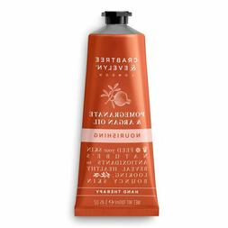 Crabtree & Evelyn POMEGRANATE & ARGAN OIL Nourishing Hand Th
