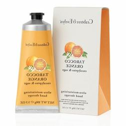 Crabtree & Evelyn Tarocco Orange Eucalyptus Sage Ultra Hand