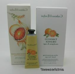 CRABTREE & EVELYN Tarocco Orange Eucalyptus & Sage - You CHO