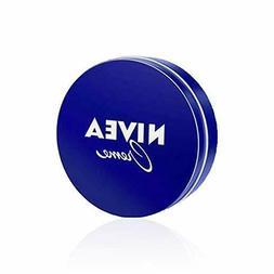 NIVEA Cream All Purpose Cream, in a blue tin