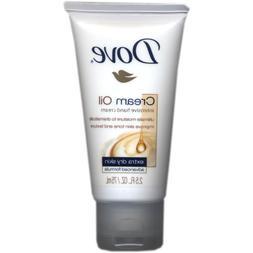 Dove Cream Oil Intensive Hand Cream, Extra Dry Skin Advanced
