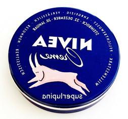 Nivea Creme STEINBOCK Zodiac Tin 75 ml NEW Capricorn Limited